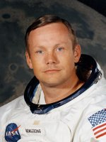 Neil Armstrong 1930 – 2012