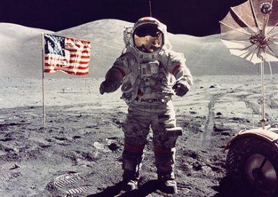 Apollo17Cernan